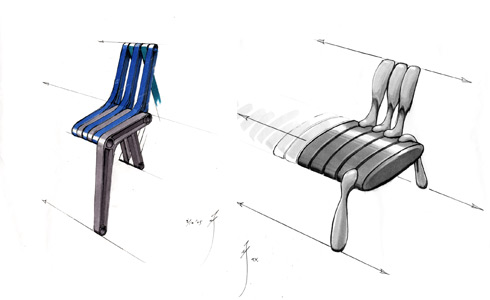 Initial Concepts renderings